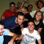 Formación vivencial – Training de equipos